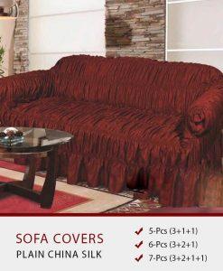 SC-118 sofa cover