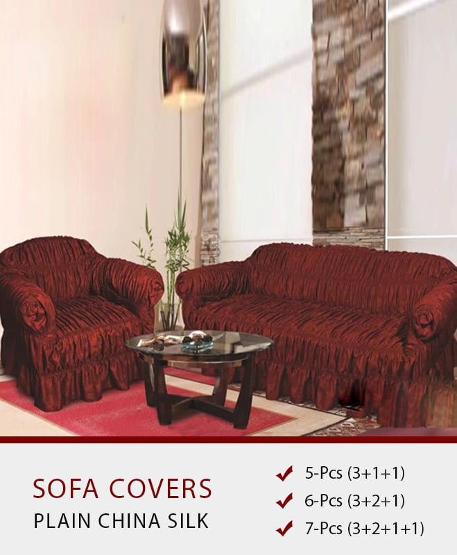 Marvelous SC 118 Sofa Cover ...