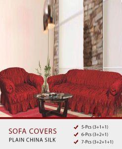 SC-119 sofa cover
