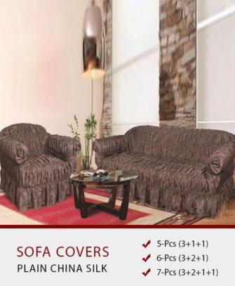 SC 120 Sofa Cover ...
