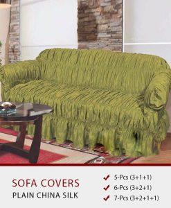 SC-122 sofa cover