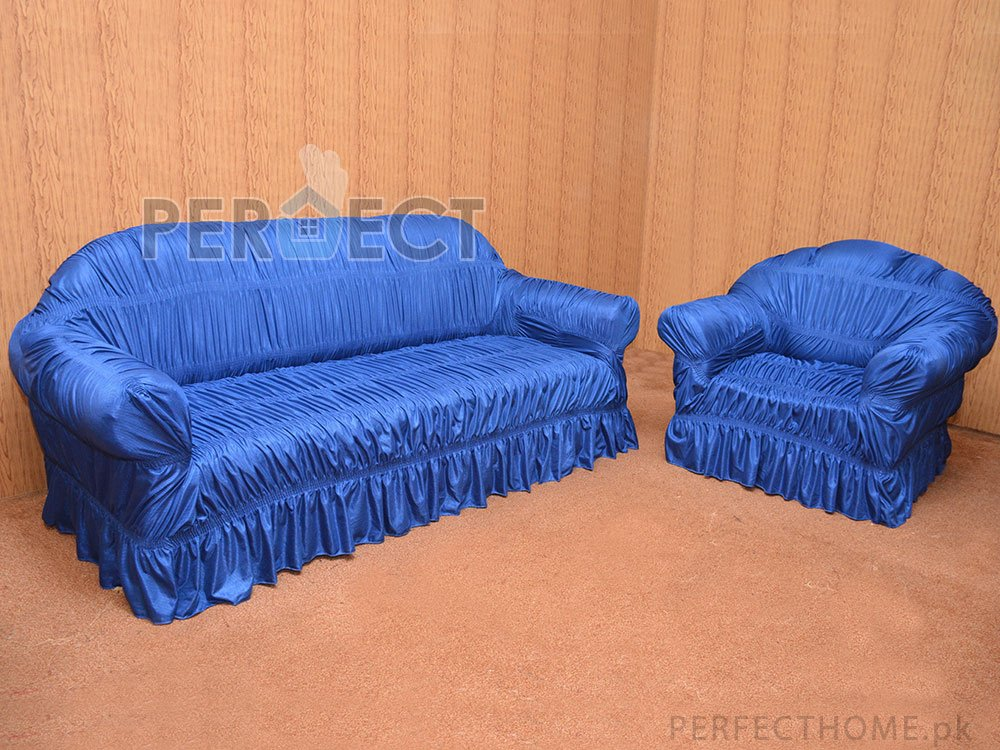 AJ-01 sofa cover set jacquard