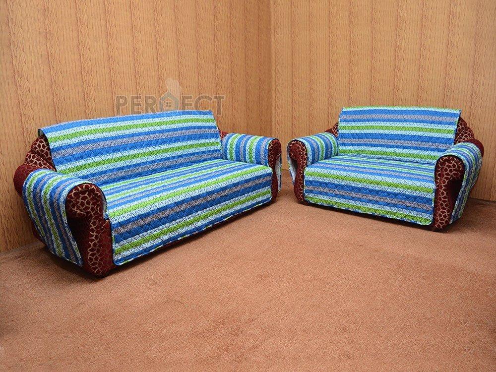 SC 100 Sofa Coat