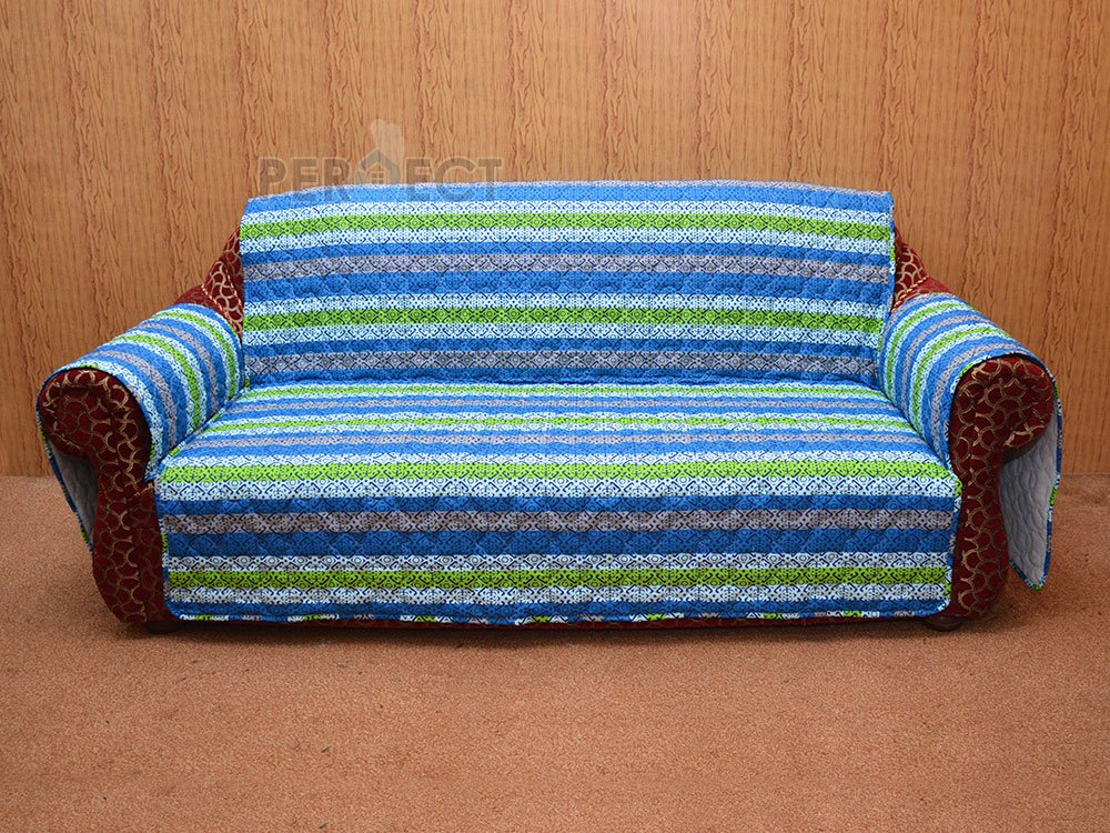 SC 100 Sofa Coat Front
