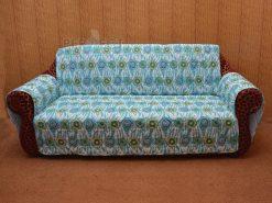 SC 101 sofa coat Front