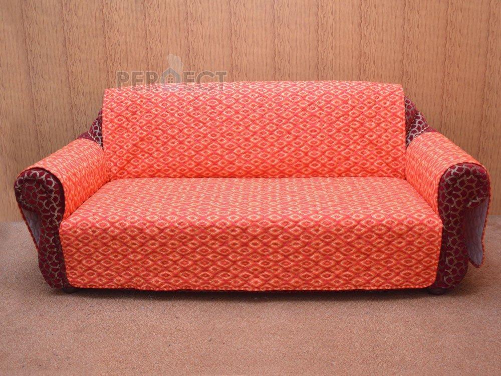 SC 102 sofa coat Front