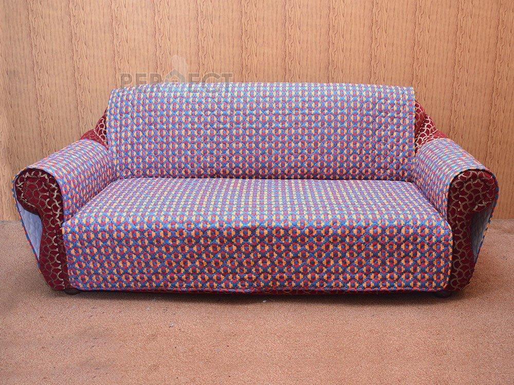 SC 103 sofa coat Front