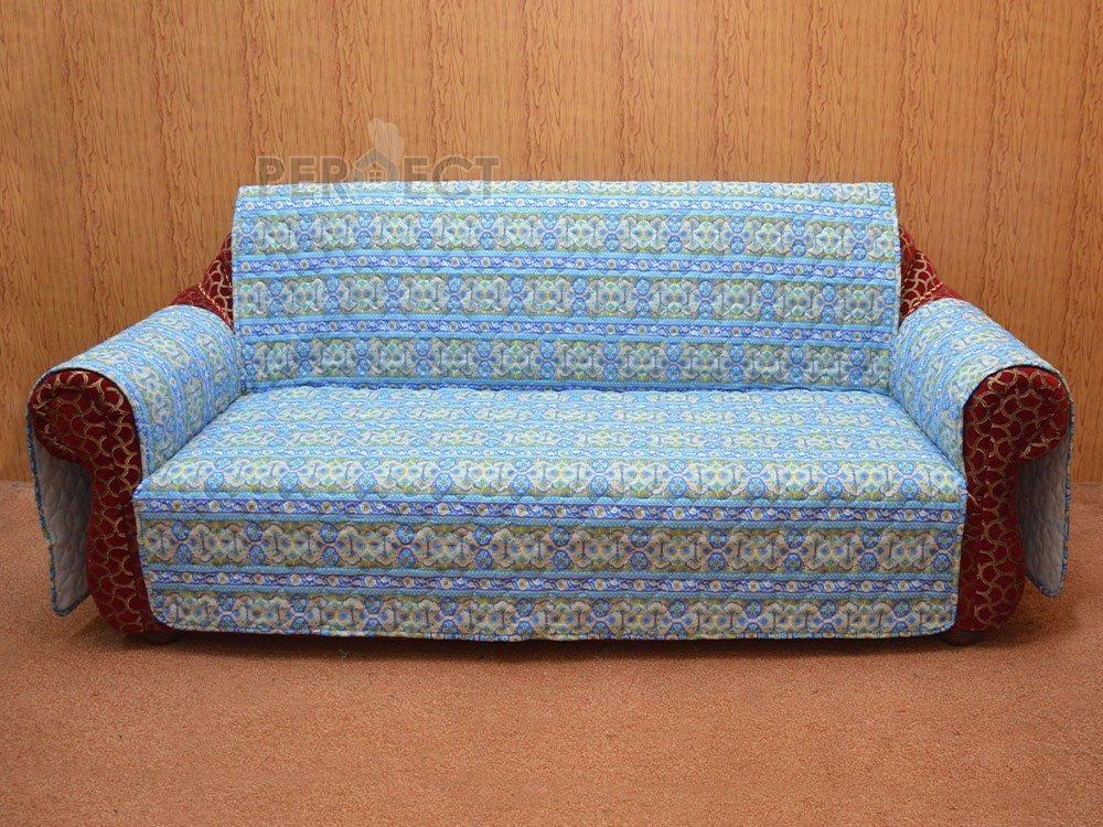 SC 106 sofa coat Front