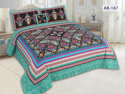 ab-167 bed sheet