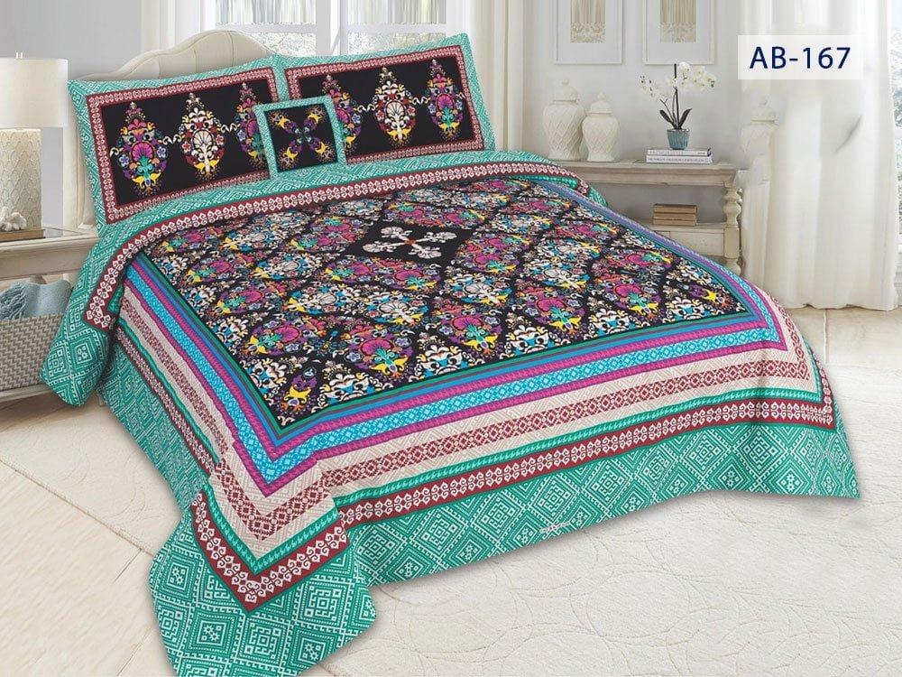 ab-167 bed sheet