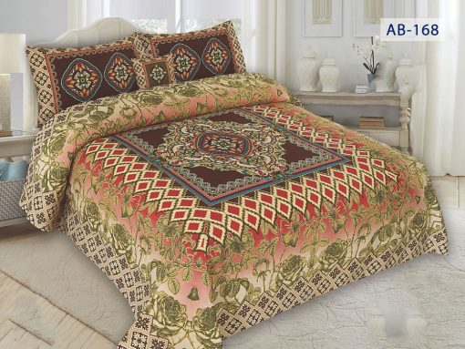ab-168 bed sheet