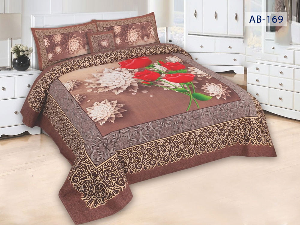 ab-169 bed sheet