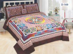 d-169 bed sheet