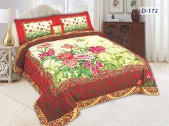 d-172 bed sheet