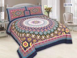 d-174 bed sheet