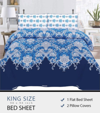 LC-266 Bed Sheet
