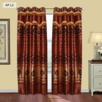 ap-l2 leather curtain