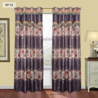 ap-s3 silk curtain