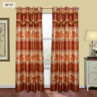 ap s7 silk curtain