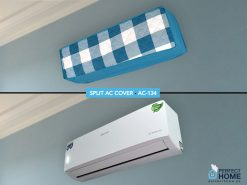 ac-134 split ac cover in pakistan