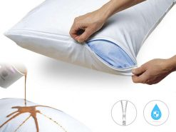 waterproof pillow cover protector in pakistan