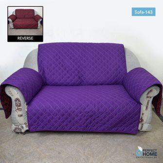 Sofa-143 sofa coat reverse