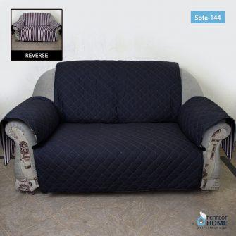 Sofa-144 sofa coat reverse