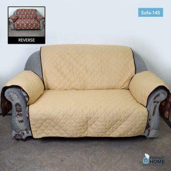 Sofa-145 sofa coat reverse
