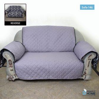 Sofa-146 sofa coat reverse