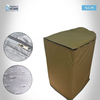 TLC-79 top load washing machine cover closed