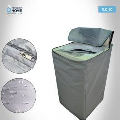 TLC-80 top load washing machine cover