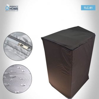 TLC-81 top load washing machine cover closed