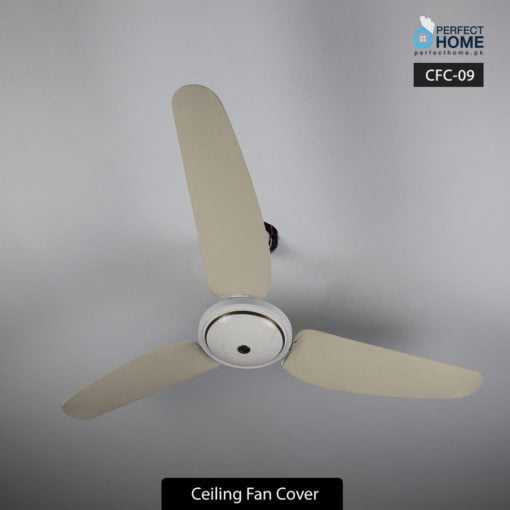 Skin Ceiling Fan Cover