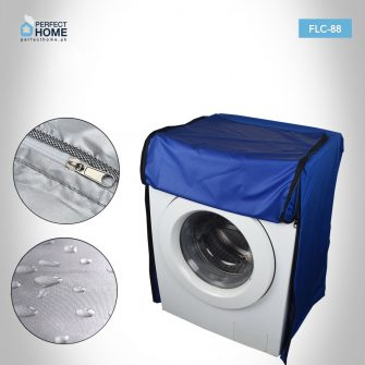 FLC-88 front load washing machine cover