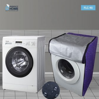 FLC-90 front load washing machine cover