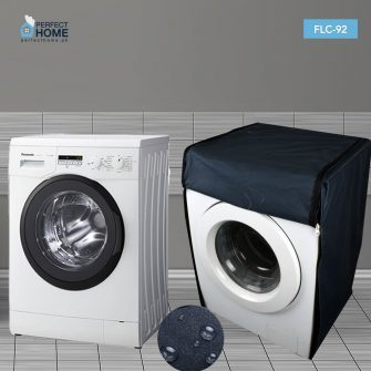 FLC-92 front load washing machine cover