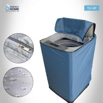 TLC-87 top load washing machine cover