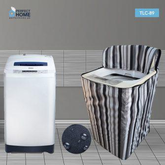 TLC-89 top load washing machine cover