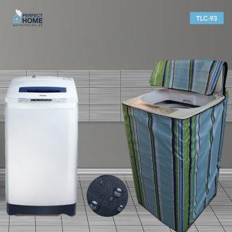 TLC-93 top load washing machine cover