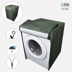 Washing machine cover front load waterproof FLC-100