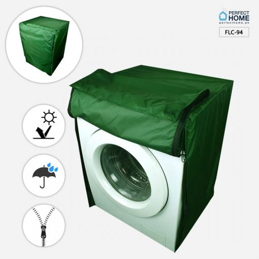 Washing machine cover front load waterproof FLC-94