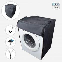 Washing machine cover front load waterproof FLC-95