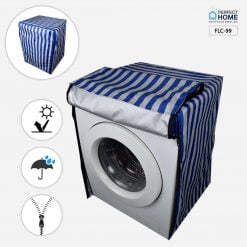 Washing machine cover front load waterproof FLC-99