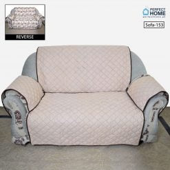 Sofa coat light color