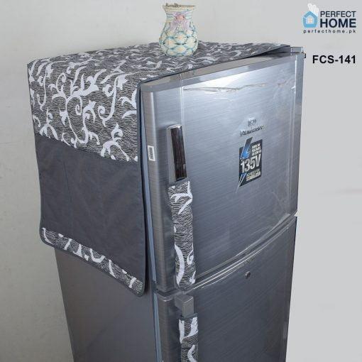 FCS-141 fridge cover set