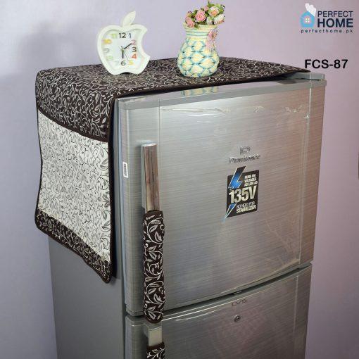 FCS-87 fridge cover set