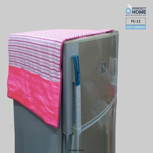FC-12 fridge cover