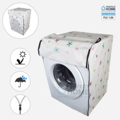 FLC-120 front load washing machine cover