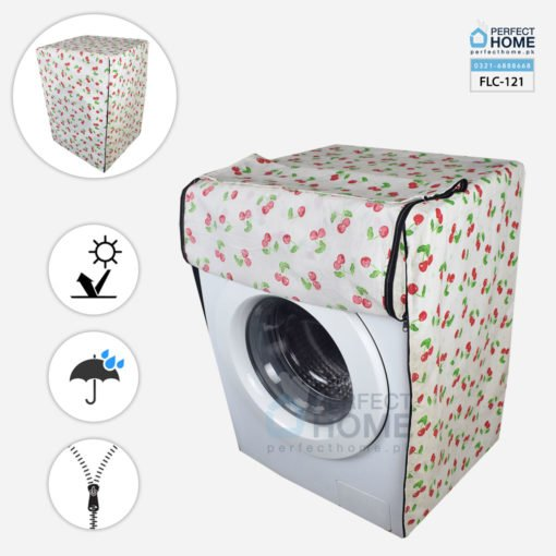 FLC-121 front load washing machine cover