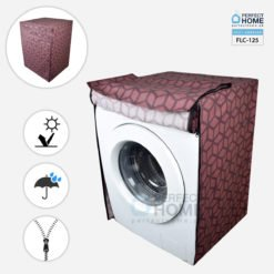 Front load waterproof washing machine cover FLC-125